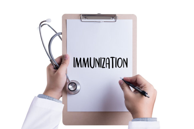 How Herd Immunity Benefits the Community
